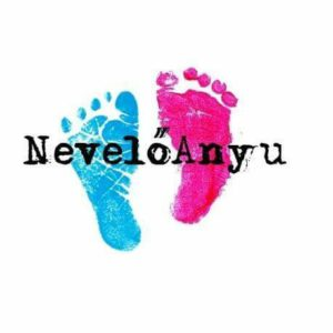 Nevelőanyu blog