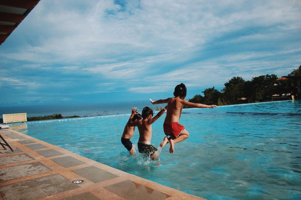 Vakáció, Pünkösdi Gyermekvédelmi Szolgálat