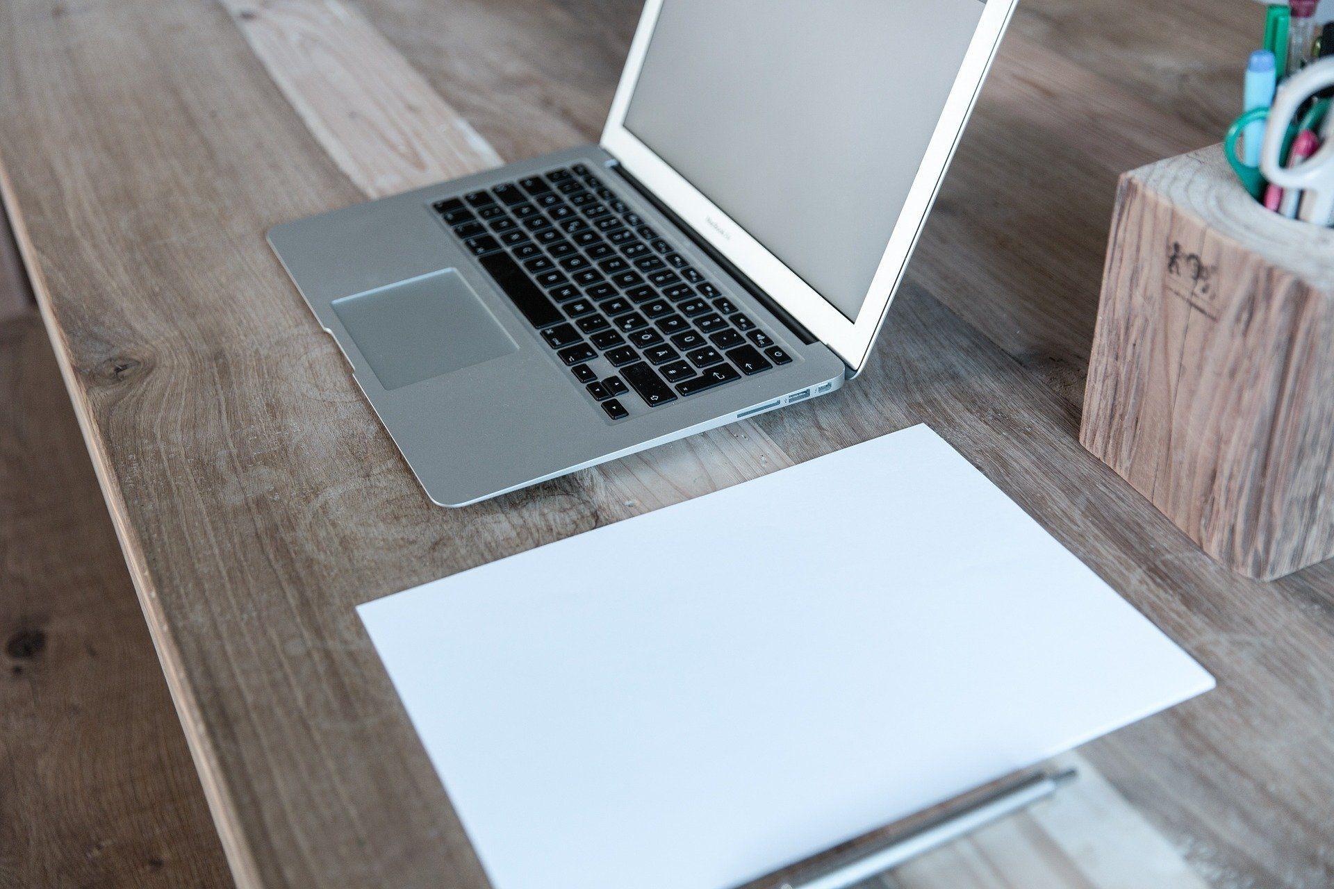 Laptop adomány